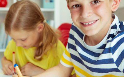 Comment faire pour améliorer l'écriture d'un enfant?