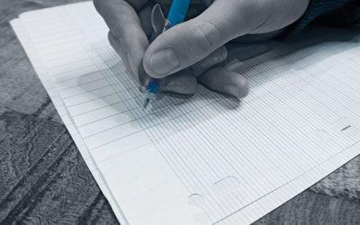 Quel est l'avenir de l'écriture manuscrite?