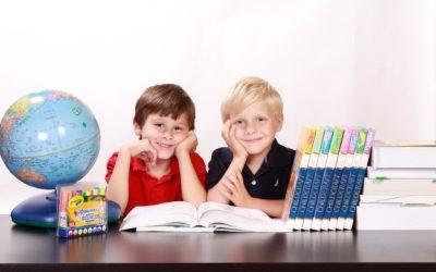 Les troubles de l'écriture chez les enfants précoces